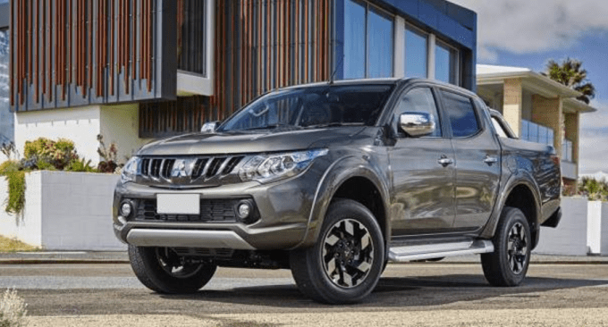 74 New 2020 Mitsubishi L200 2018 Photos for 2020 Mitsubishi L200 2018