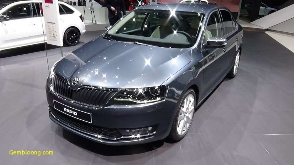 74 New 2020 Skoda Octavia 2018 Exterior and Interior for 2020 Skoda Octavia 2018