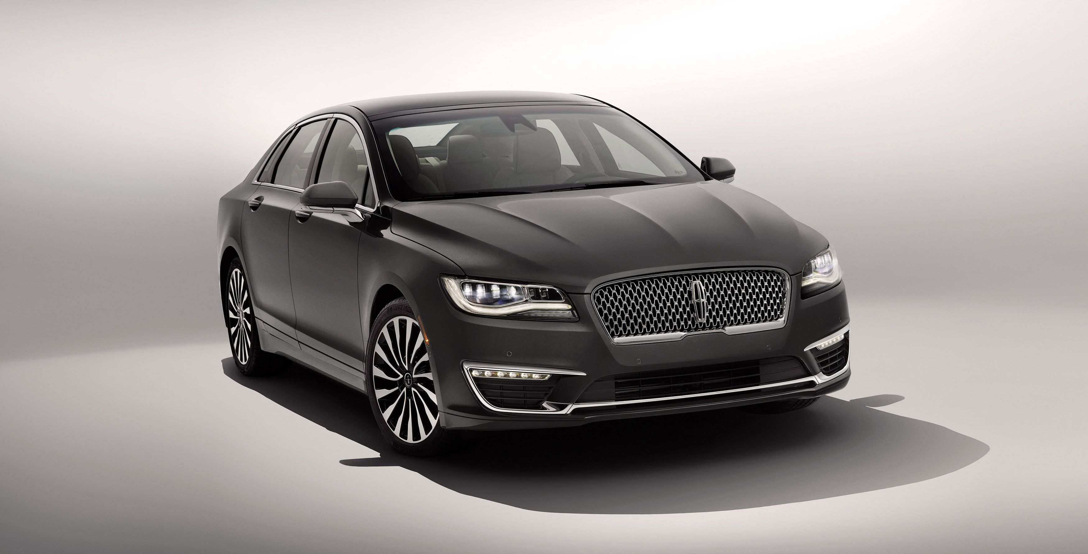 74 New 2020 Spy Shots Lincoln Mkz Sedan First Drive with 2020 Spy Shots Lincoln Mkz Sedan