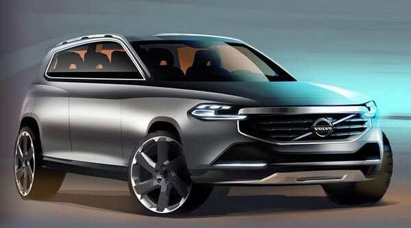 74 New 2020 Volvo V90 2020 Research New by 2020 Volvo V90 2020