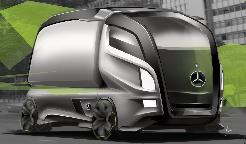 74 New New Mercedes Truck 2020 Wallpaper for New Mercedes Truck 2020