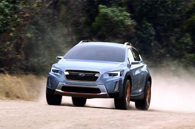 74 New Subaru Xv 2020 Philippines Performance for Subaru Xv 2020 Philippines