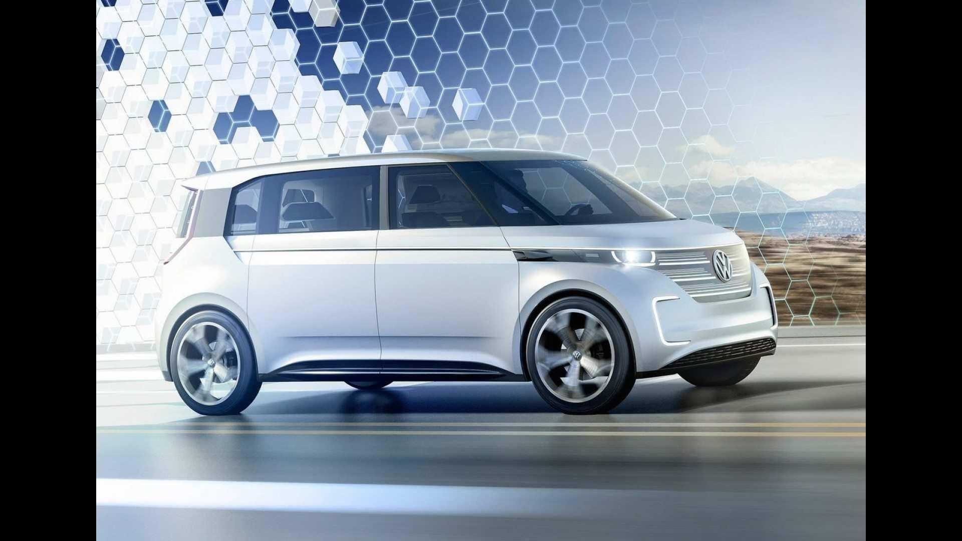 74 New VW Kombi 2020 Configurations for VW Kombi 2020