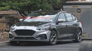 74 The 2020 Ford Focus Images by 2020 Ford Focus