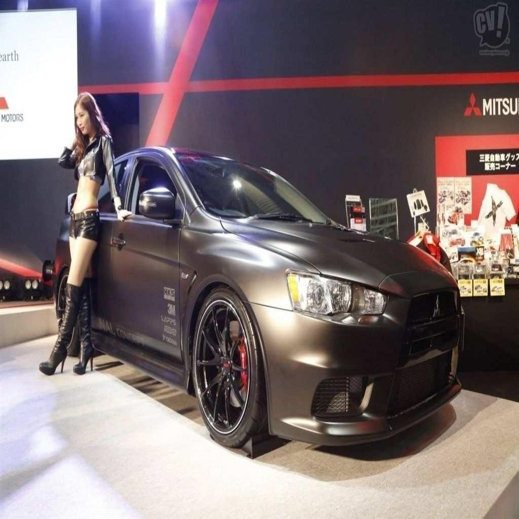 74 The 2020 Mitsubishi EVO XI Price and Review for 2020 Mitsubishi EVO XI