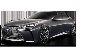 74 The Lexus 2020 New Concepts New Concept for Lexus 2020 New Concepts