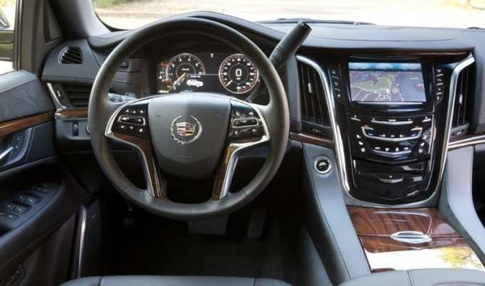 75 All New 2020 Cadillac Deville Concept by 2020 Cadillac Deville