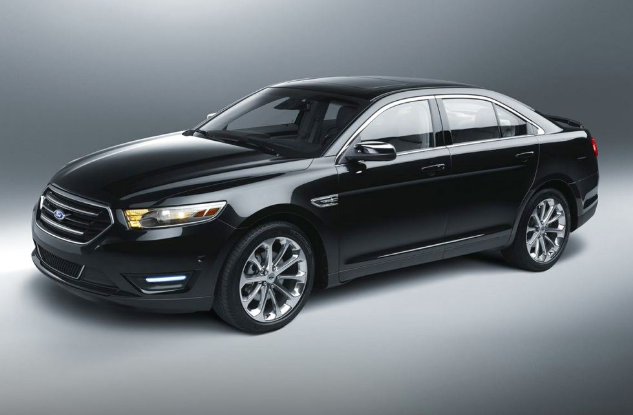 75 All New 2020 Ford Taurus Spy Rumors with 2020 Ford Taurus Spy
