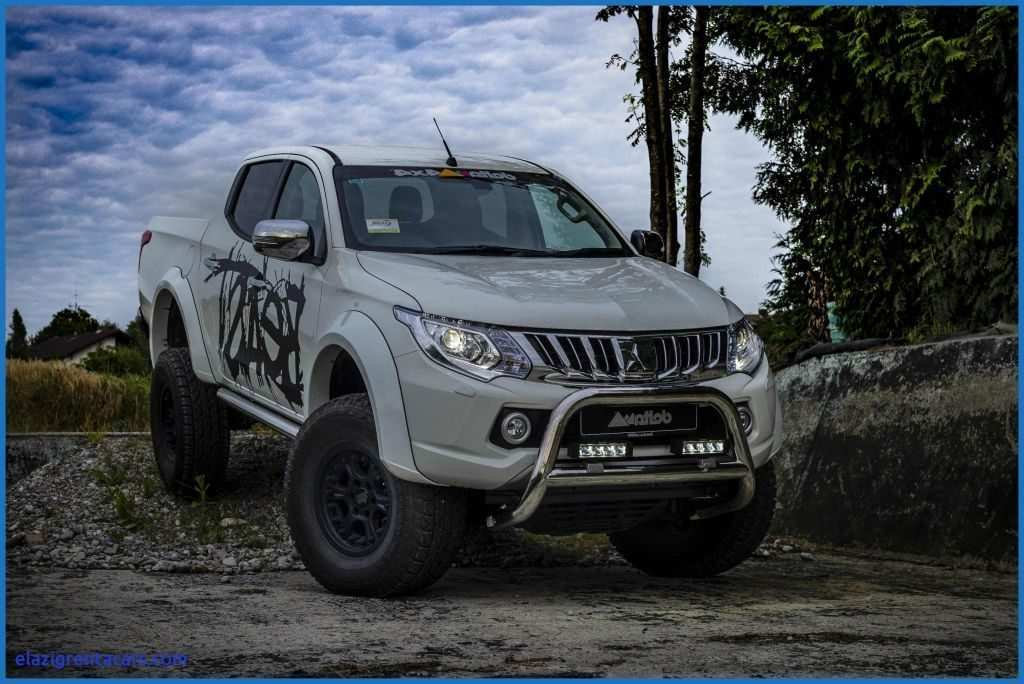 75 All New 2020 Mitsubishi Triton Perfect Outdoor Price with 2020 Mitsubishi Triton Perfect Outdoor