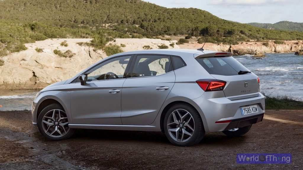 75 All New 2020 Seat Ibiza 2018 Interior for 2020 Seat Ibiza 2018