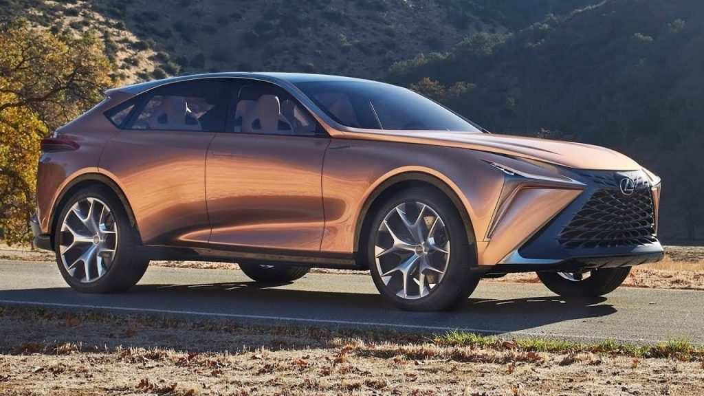 75 All New Exterior Of 2020 Lexus Model by Exterior Of 2020 Lexus