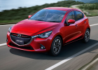 75 All New Mazda Demio 2020 Price and Review by Mazda Demio 2020
