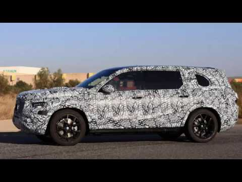75 All New Mercedes Maybach Gls 2020 Reviews for Mercedes Maybach Gls 2020