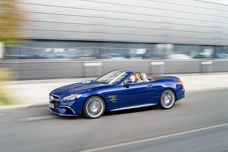 75 All New Mercedes Roadster 2020 Reviews for Mercedes Roadster 2020