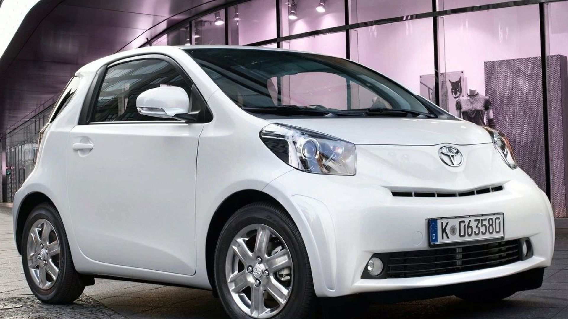 75 All New Toyota Iq 2020 Performance and New Engine with Toyota Iq 2020