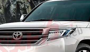 75 All New Toyota Land Cruiser V8 2020 Prices for Toyota Land Cruiser V8 2020