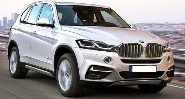 75 Best Review 2020 BMW X5 History for 2020 BMW X5