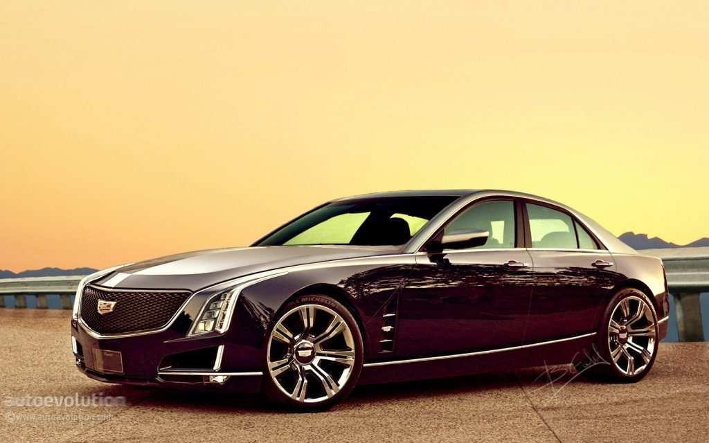 75 Best Review 2020 Cadillac Elmiraj First Drive for 2020 Cadillac Elmiraj