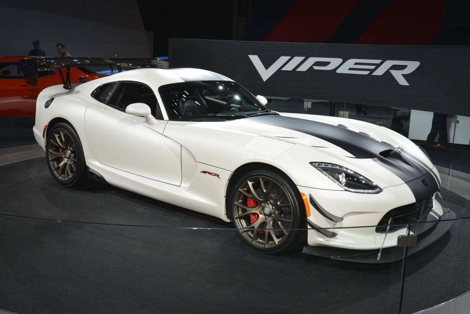 75 Best Review 2020 Dodge Viper ACR Picture for 2020 Dodge Viper ACR
