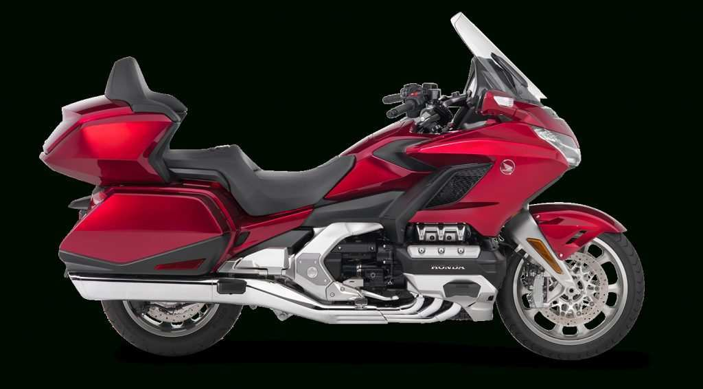 75 Best Review 2020 Honda Goldwing Exterior Concept by 2020 Honda Goldwing Exterior