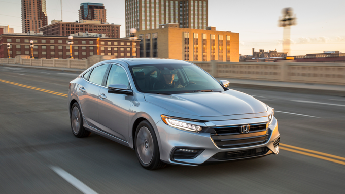 75 Best Review 2020 Honda Insight Speed Test with 2020 Honda Insight