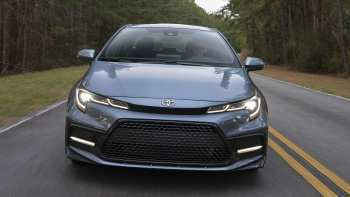 75 Best Review 2020 Toyota Corolla Redesign for 2020 Toyota Corolla