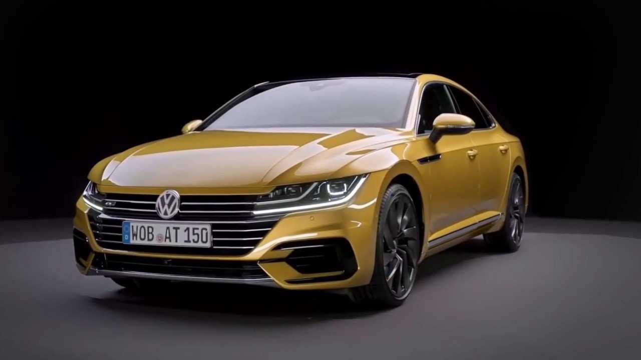 75 Best Review 2020 Volkswagen Arteon Exterior Picture for 2020 Volkswagen Arteon Exterior