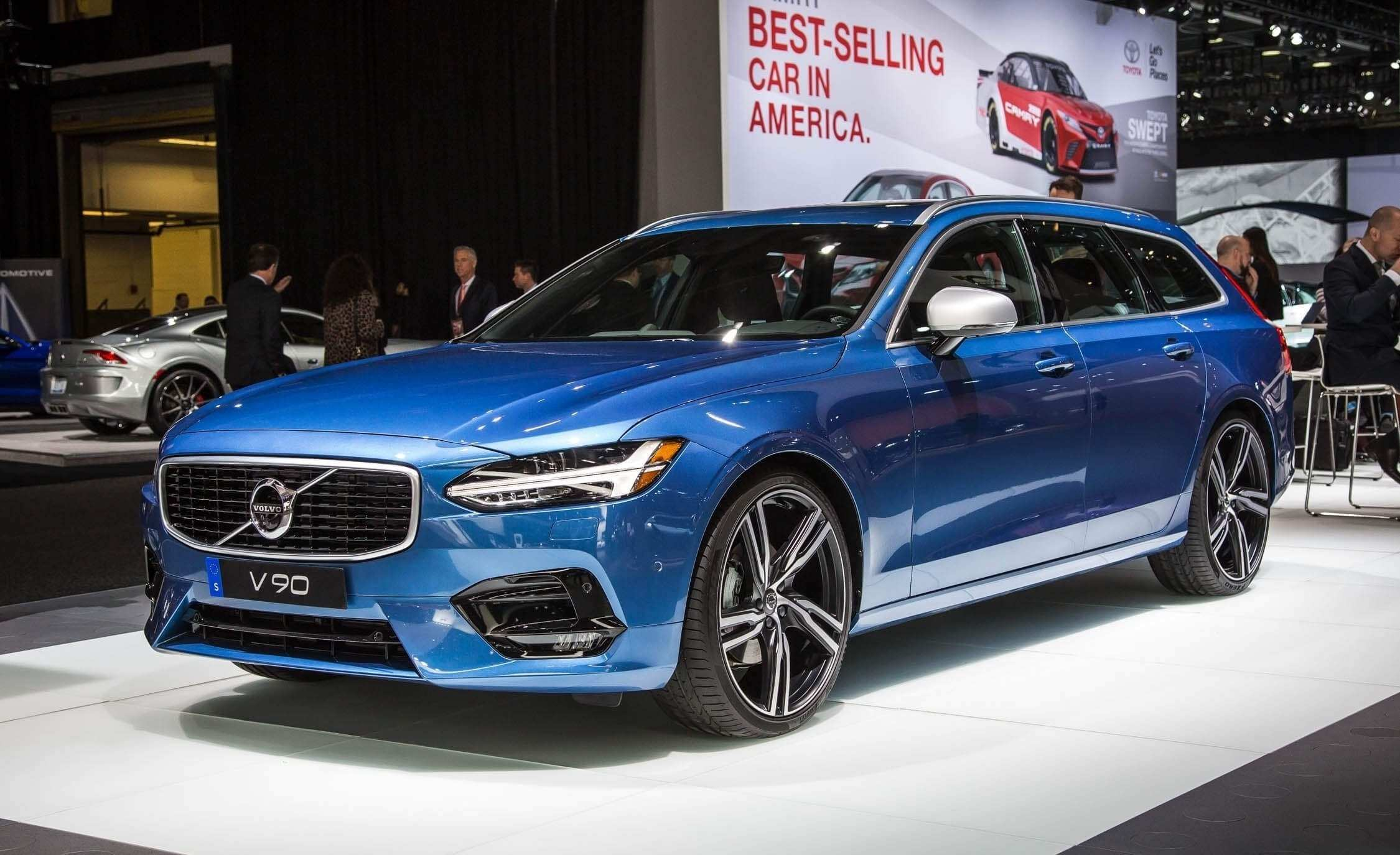 75 Best Review 2020 Volvo Xc70 New Generation Wagon Pricing for 2020 Volvo Xc70 New Generation Wagon