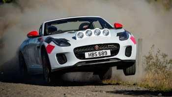75 Best Review Jaguar National Rally 2020 Model for Jaguar National Rally 2020