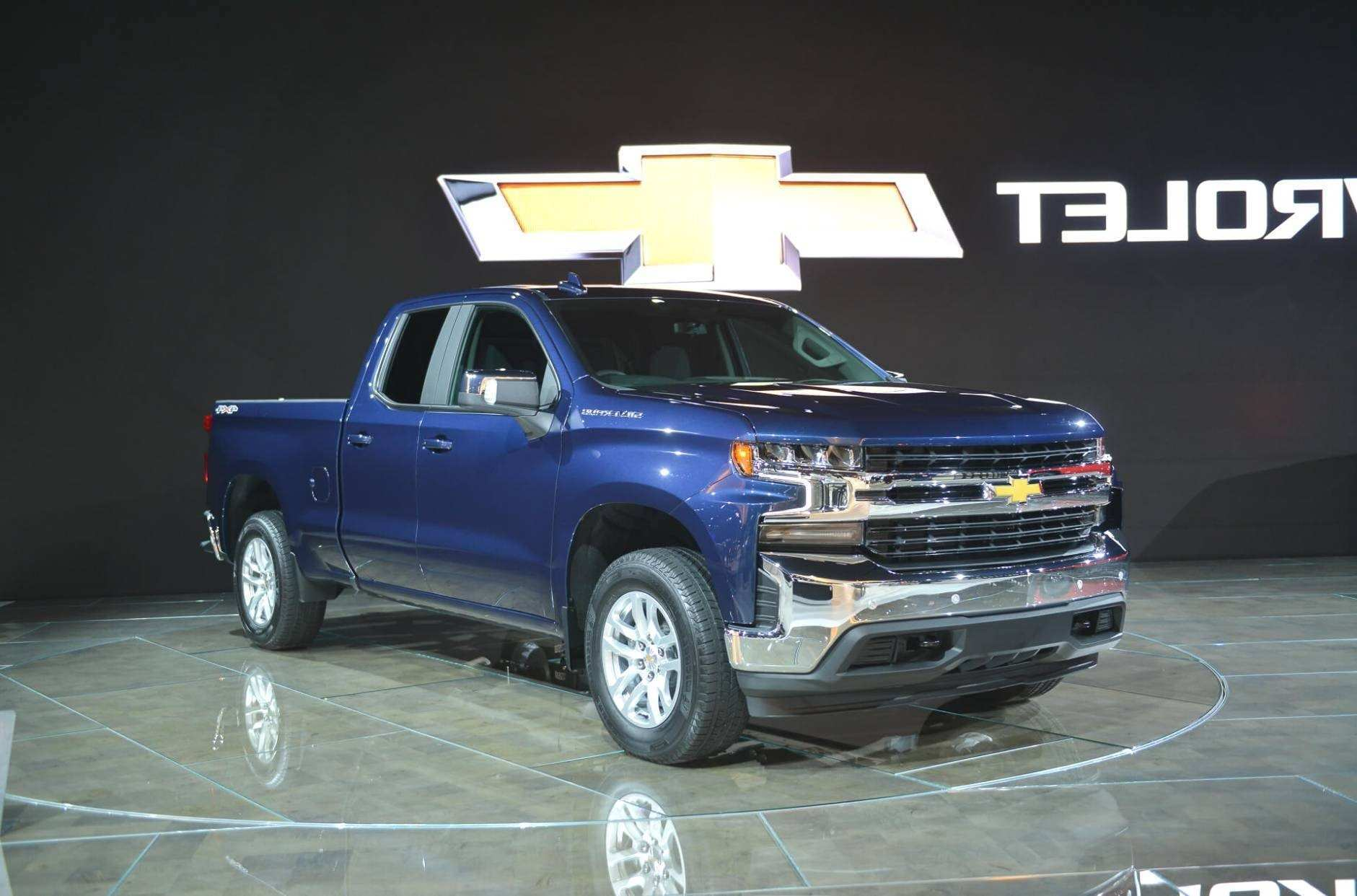 75 Best Review Spy 2020 Silverado 1500 Diesel Redesign with Spy 2020 Silverado 1500 Diesel