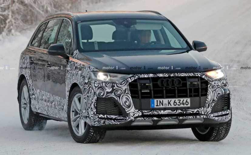 75 Concept of 2020 Audi Q7 Research New with 2020 Audi Q7