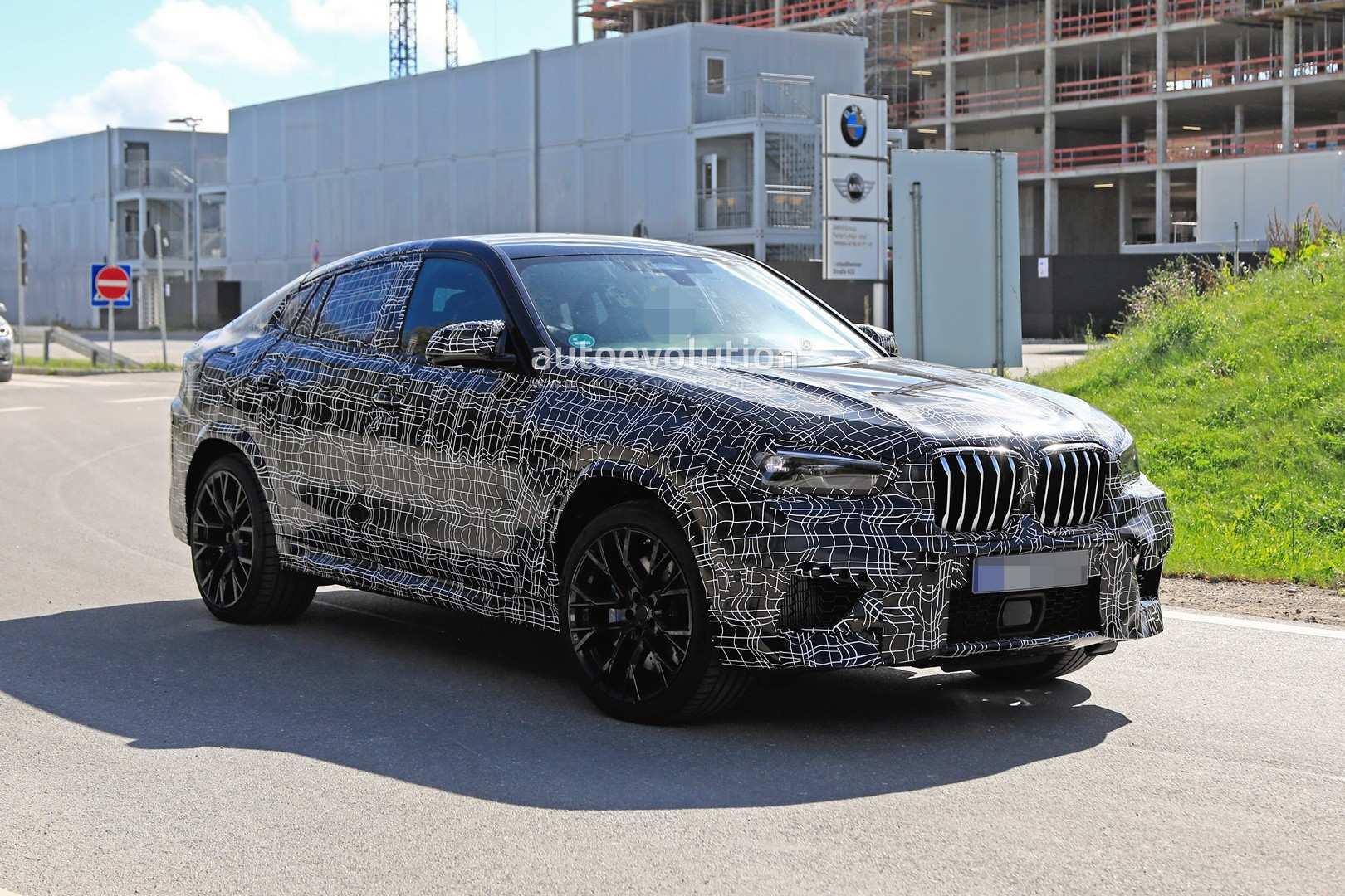 75 Concept of 2020 BMW X6 2020 Spesification with 2020 BMW X6 2020