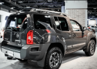 75 Concept of 2020 Nissan Xterra Rumors with 2020 Nissan Xterra