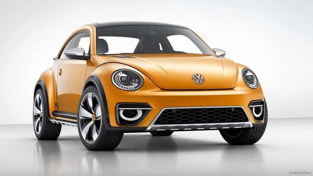 75 Concept of 2020 Vw Beetle Dune Performance and New Engine by 2020 Vw Beetle Dune