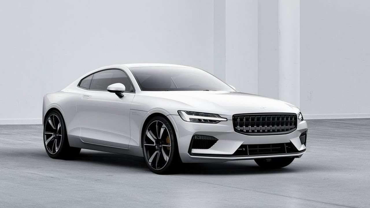 75 Concept of Electric Volvo 2020 Performance for Electric Volvo 2020