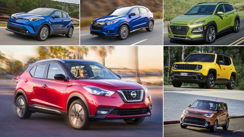 75 Concept of Nissan Kix 2020 Price and Review by Nissan Kix 2020