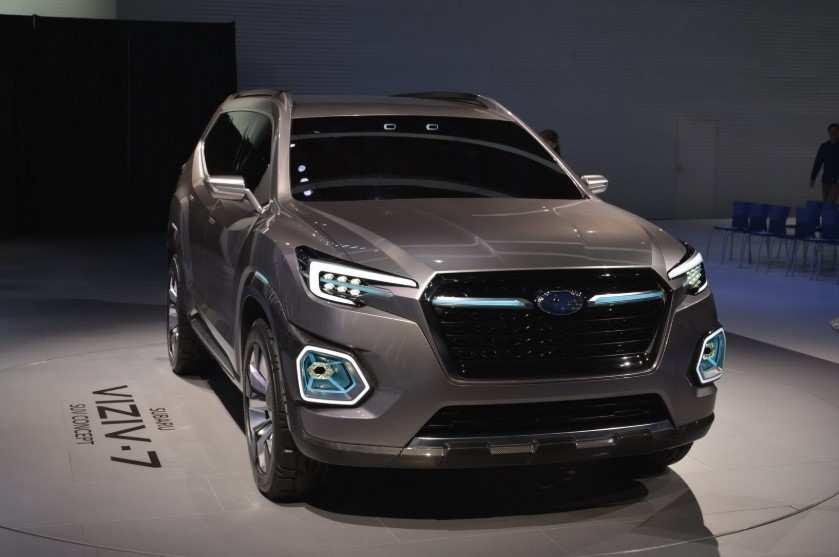 75 Concept of Subaru Baja 2020 Reviews for Subaru Baja 2020