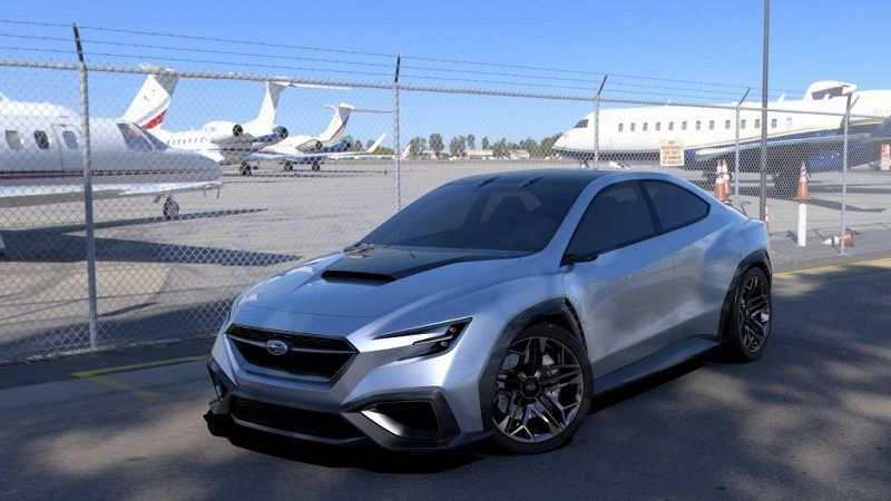 75 Concept of Subaru Lineup 2020 Engine for Subaru Lineup 2020