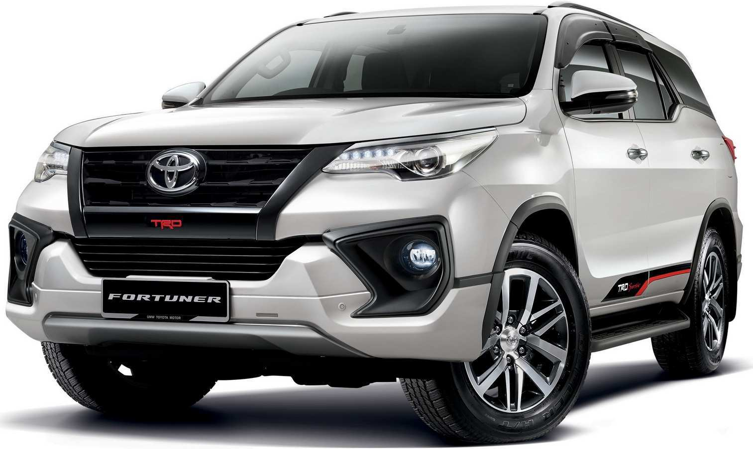 75 Concept of Toyota 2020 Fortuner Pricing with Toyota 2020 Fortuner