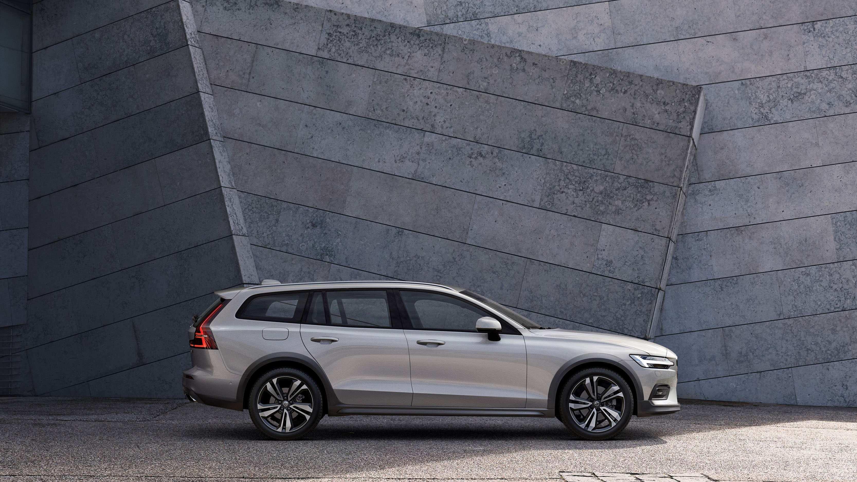 75 Concept of Volvo 2020 V60 Price by Volvo 2020 V60