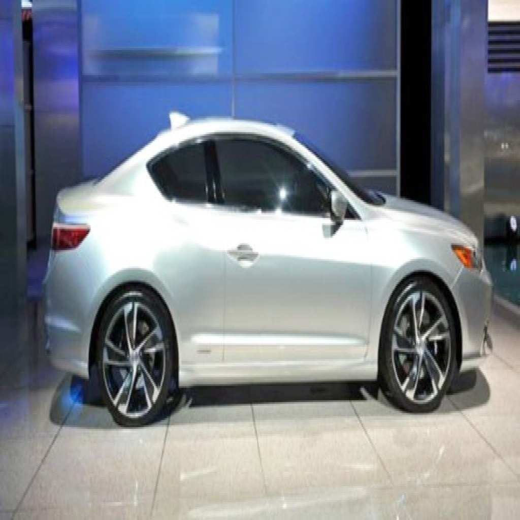 75 Gallery of 2020 Acura ILX Performance for 2020 Acura ILX