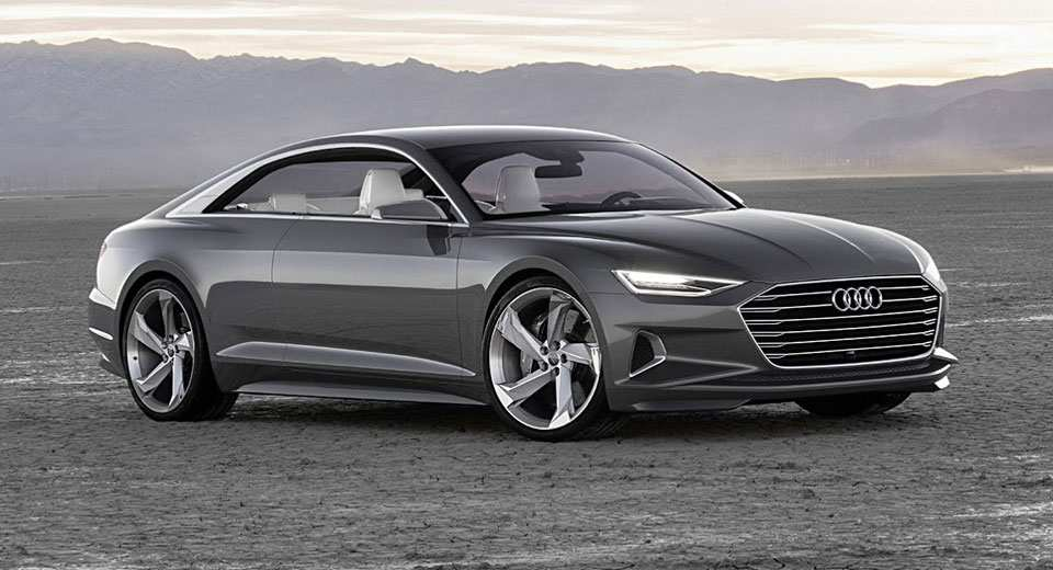 75 Gallery of 2020 All Audi A9 Overview with 2020 All Audi A9