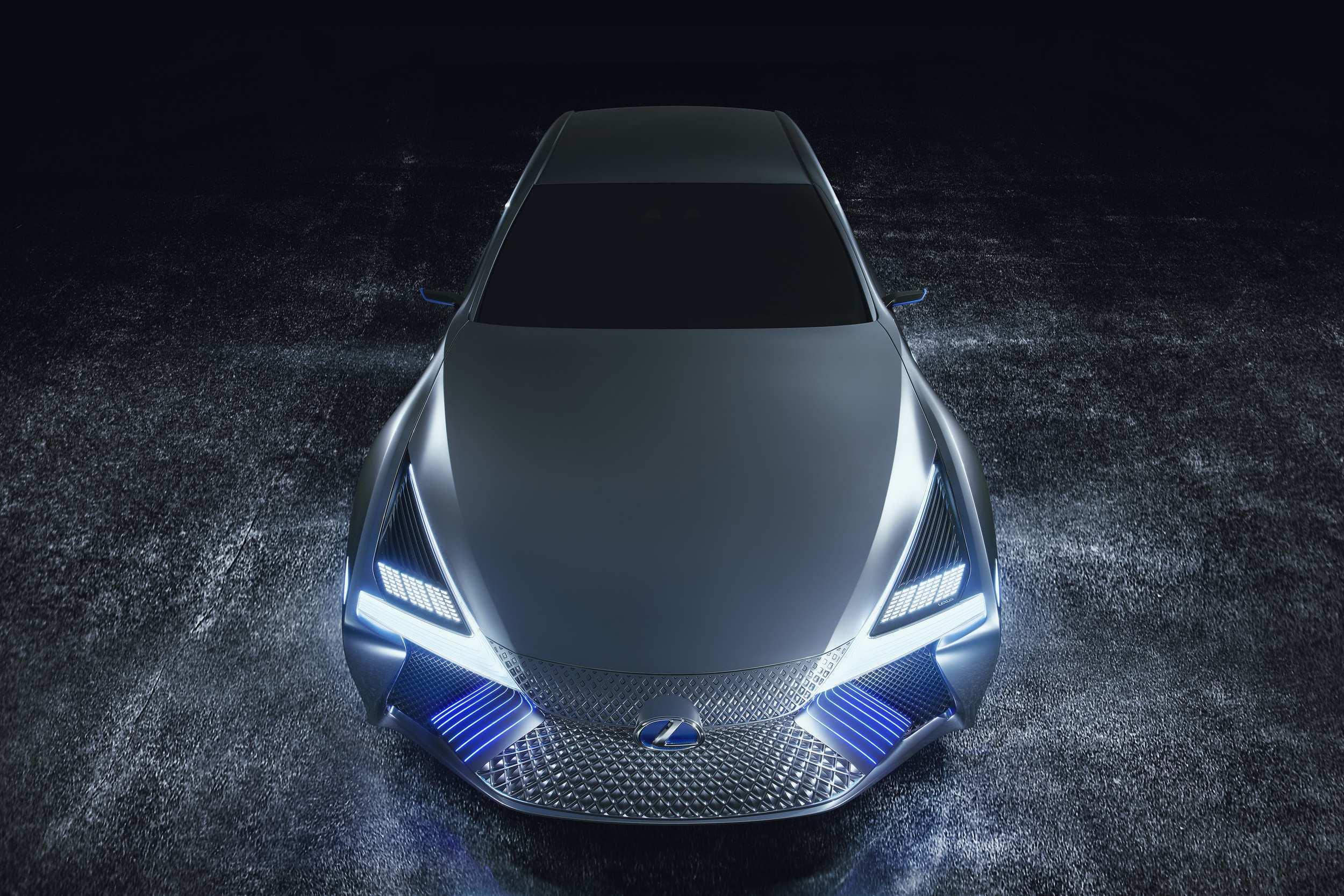 75 Gallery of Lexus Ls 2020 Spy Shoot with Lexus Ls 2020
