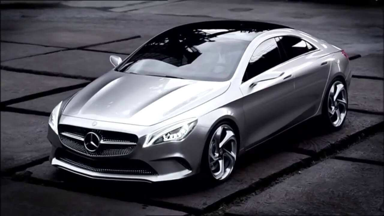75 Gallery of Mercedes C Class Coupe 2020 Photos by Mercedes C Class Coupe 2020