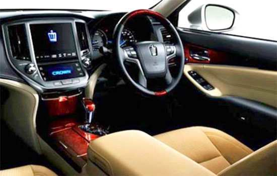 75 Gallery of Toyota Crown 2020 History with Toyota Crown 2020