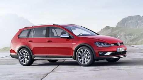 75 Gallery of Volkswagen Sportwagen 2020 Review with Volkswagen Sportwagen 2020