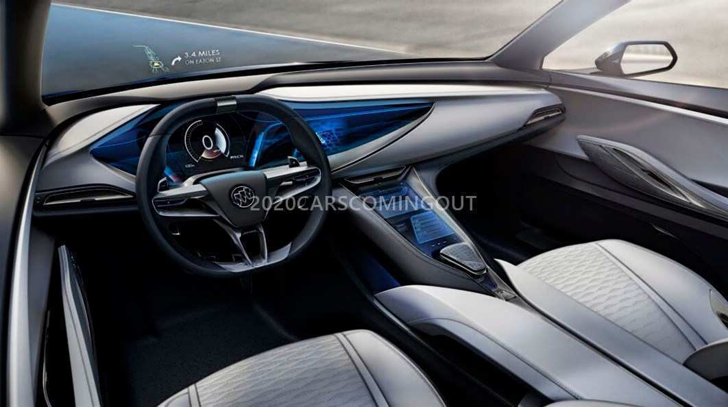 75 Great 2020 Buick Riviera Release by 2020 Buick Riviera