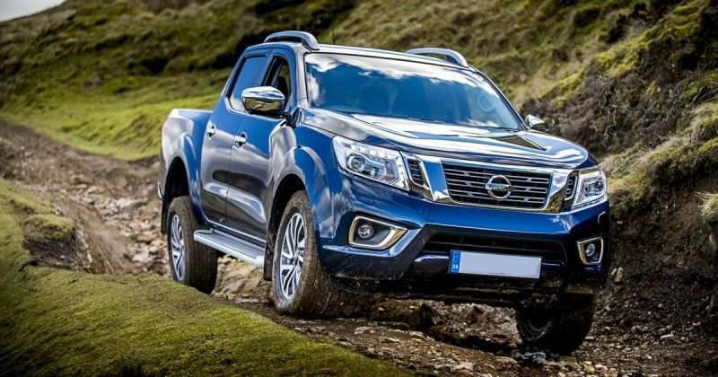 75 Great 2020 Nissan Navara Configurations with 2020 Nissan Navara