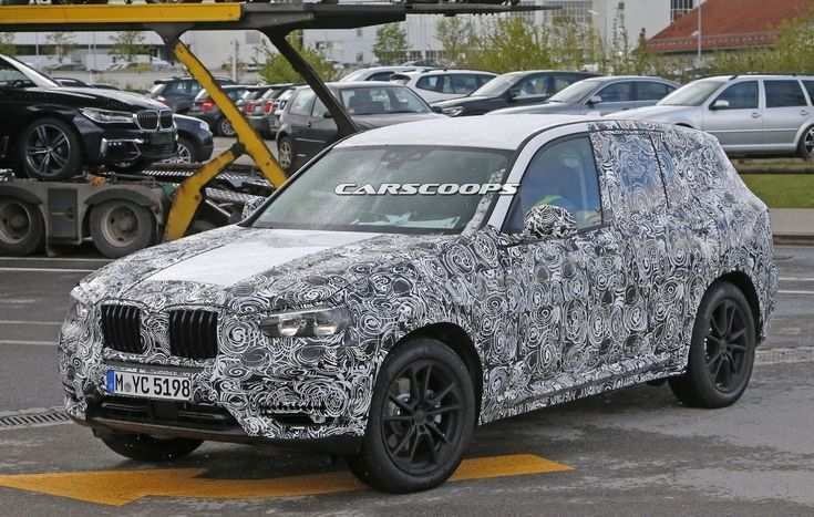 75 Great Next Gen 2020 BMW X5 Suv Redesign for Next Gen 2020 BMW X5 Suv
