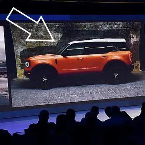 75 New 2020 Ford Bronco 2018 Style for 2020 Ford Bronco 2018